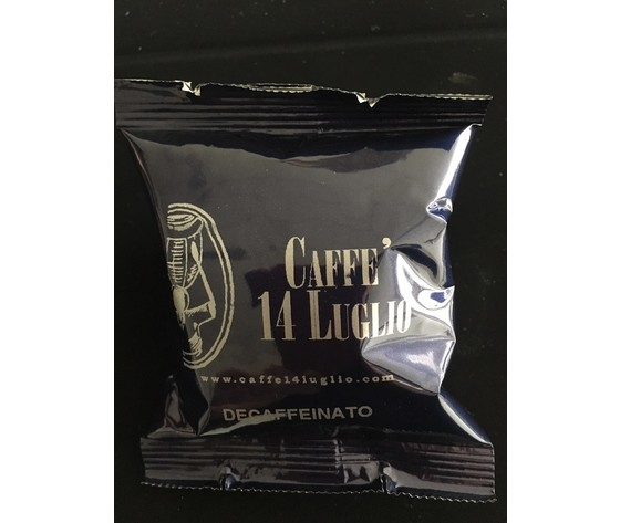 200 Capsule Decaffeinato Compatibili Lavazza Point-Fap